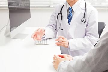 診療予約について