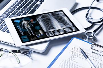 放射線治療科