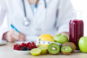 医療技術部 栄養管理科