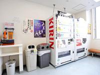 自動販売機(1F・地下)