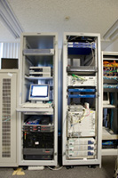 情報システム設備