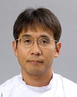 NST指導医 外科副部長 安座間 隆